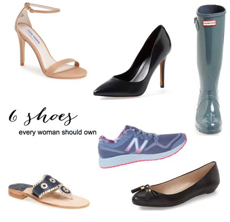 shoes every should 6 shoes every should own feathers and stripes