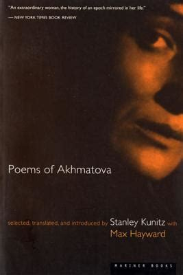cadence a book of poems books poems of akhmatova by akhmatova reviews discussion
