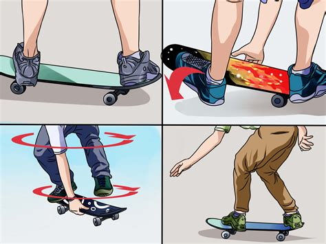 how to my to do tricks how to do a boneless on a skateboard 8 steps with pictures