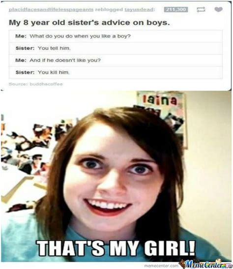 Crazy Girlfriend Meme Girl - crazy girlfriend meme texting overly attache oagf