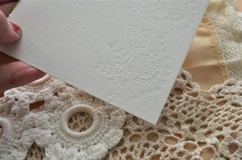 how to make letterpress cards letterpress 11 creative and diy notebooks