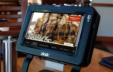 pay at table restaurant pay at the table restaurant tech sharechair