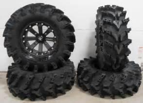 Tires For Polaris Ranger Msa Black Kore 14 Quot Utv Wheels 30 Quot Outback Max Tires