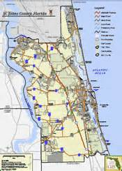 st johns county geographic information systems