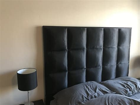 puffy headboard sophisticated puffy headboard images best idea home