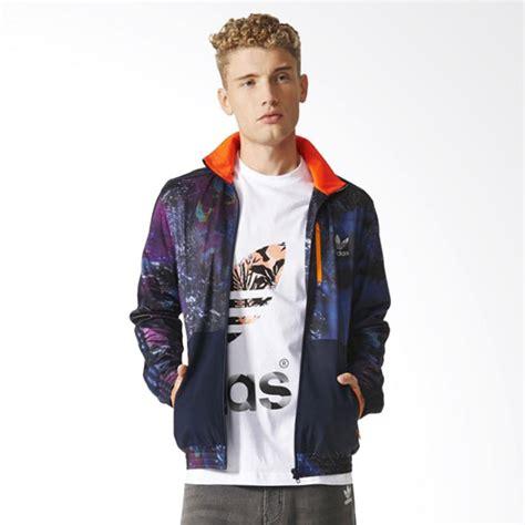 Jaket Adidas Luar Dalam jual adidas bb tt jaket olahraga pria aj7858 harga kualitas terjamin blibli