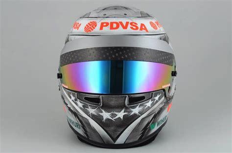 Kaos Nicky Hayden Nicky Hayden 01 racing helmets garage bell hp7 p maldonado monaco 2013 by