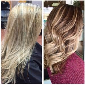 fall hair colors for hair best 25 winter ideas on