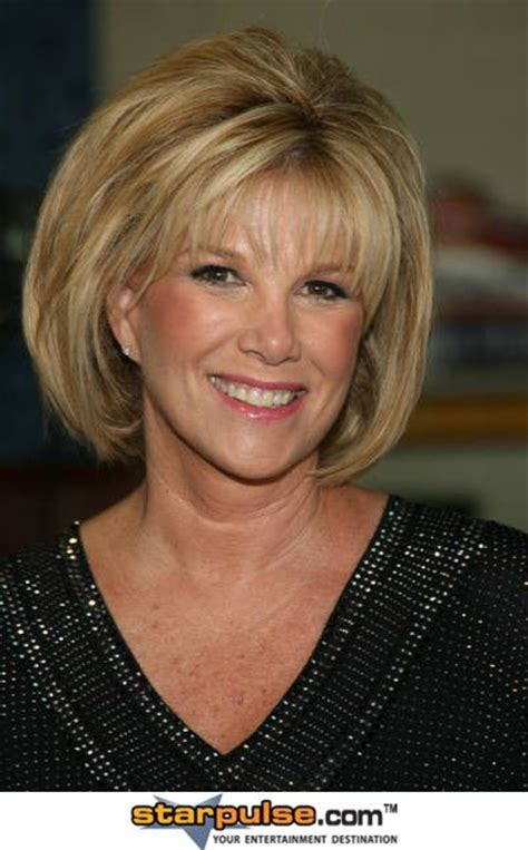 how to style hair like joan lunden 17 best images about hair on pinterest always remember