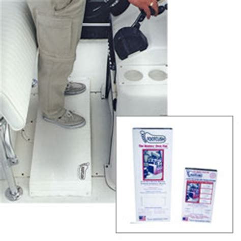 affordable boat cushions review 1sale footcush deck mat foot cushion 40 quot x affordable