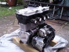 Suzuki Bandit Engine Bandit1200 Engine Photo By Mikeyb525 Photobucket