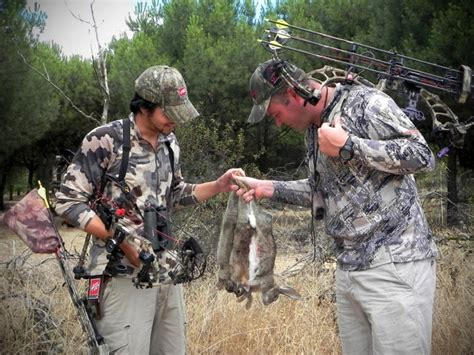 how to a to hunt small small what to hunt how to cook it