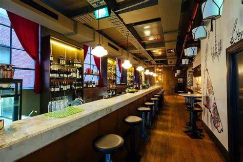 Top Bars Melbourne Cbd by Fortune Cbd Laneway Bars City Secrets