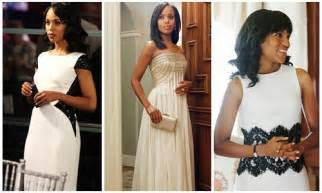 What Colors Match Black And White How To Dress Like Olivia Pope On A Budget The Budget Fashionista