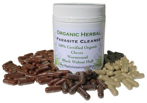 Best Detox Australia by Herbal Parasite Cleanse Australia