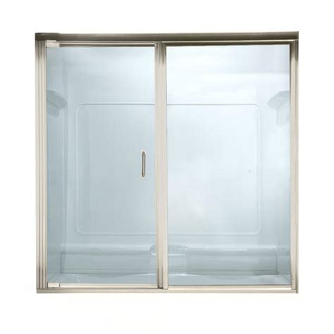 Menards Glass Shower Doors Shower Doors At Menards 174