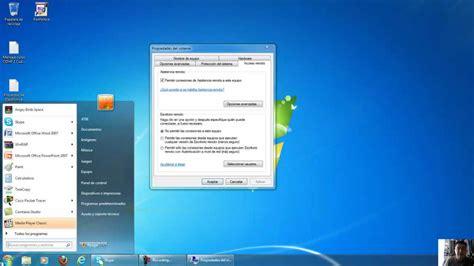 conexi n escritorio remoto conexion a escritorio remoto windows ウィンドウズ 10