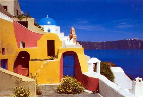 Small Architects House Santorini Oia Houses Santorini Houses