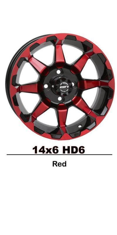 SALE ON Aftermarket Golf Cart Wheels and Tires  Club Car EZ Go Yamaha   PJ Trailers in OH