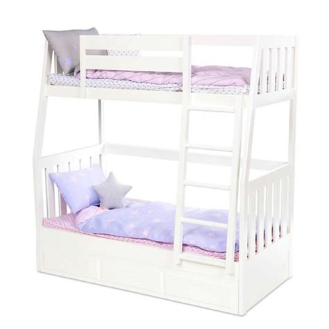 Our Generation 174 Bunk Bed Target Target Bunk Beds