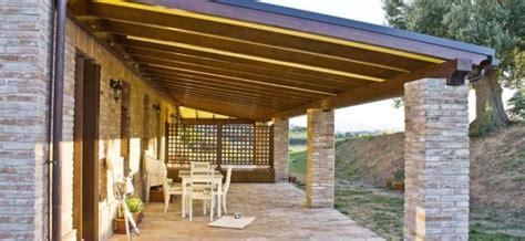tettoie in vetro e legno tettoie in vetroresina policarbonato legno e pvc i vari