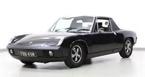 old porsche 914 is the porsche 914 a failure or a forgotten treasure