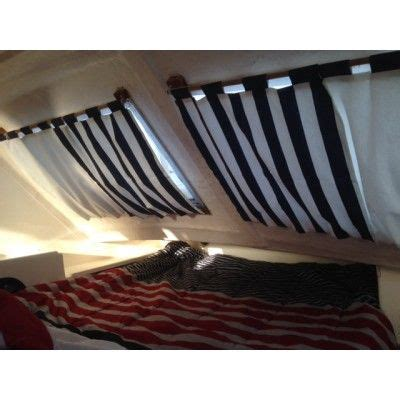 boat cabin curtains 19 best images about floating boat curtains on pinterest