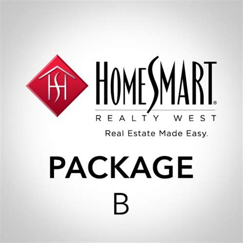 homesmart new package b realty west homesmart