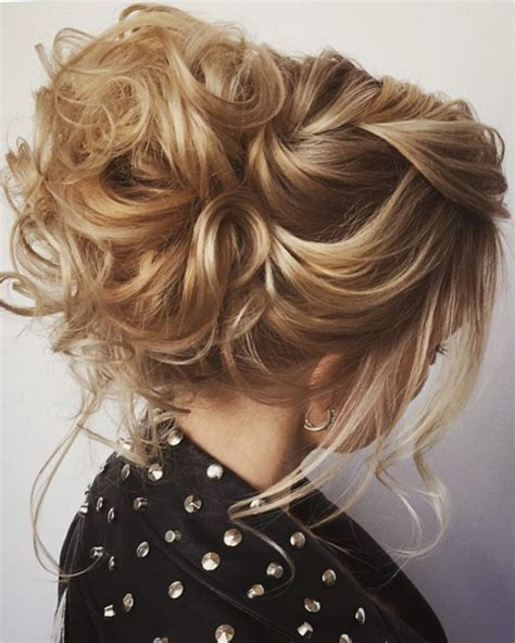 Easy And Pretty Hairstyles by Easy And Pretty Chignon Buns Hairstyles You Ll To Try