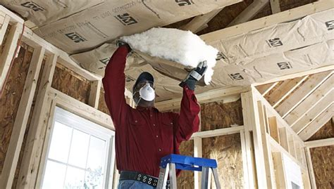 Insulating Your Home Builder Tips Insulation Buying Guide