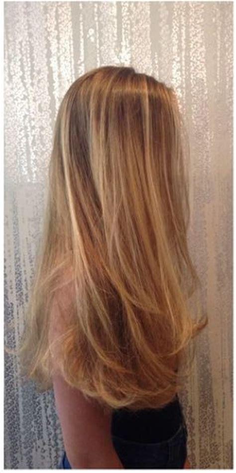 golden blonde highlights pictures natural golden blonde highlights hair pinterest