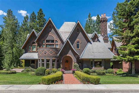 Storybook Homes by House Of The Week An Architect S Storybook Home Zillow