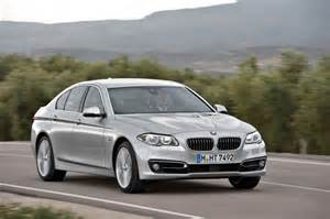 2016 bmw 5 series review ratings specs prices and