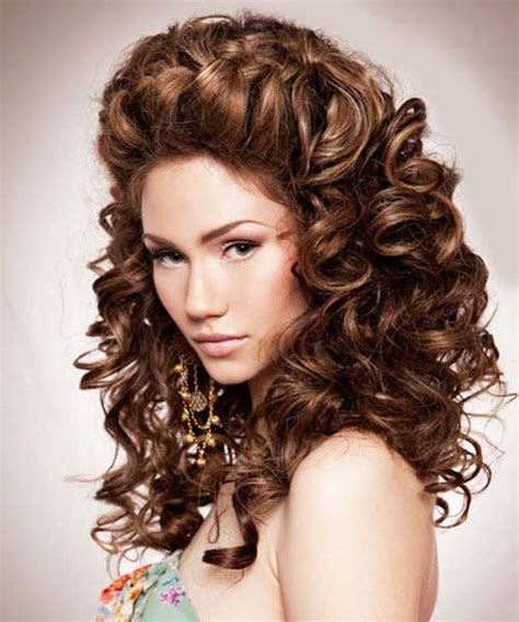 hairstyles curly brown 15 cool hairstyles for curly hair long hairstyles 2016