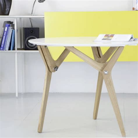 Coffee Table Transforms Into Dining Table This Dinner Table Transform Into A Coffee Table In A Second