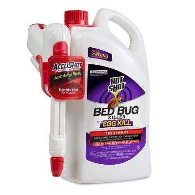 bed bugs hot shot  home depot