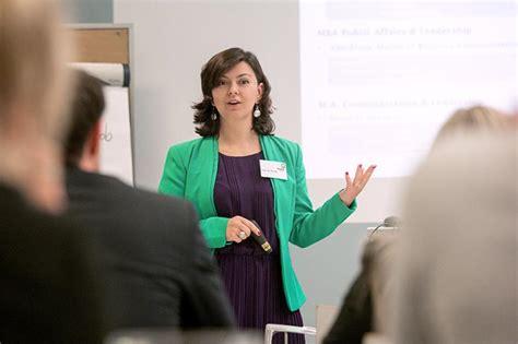 Quadriga Mba by Mba Leadership Human Resources Quadriga Hochschule