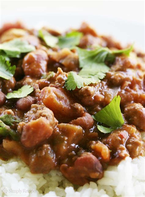 Ask The Bean How To Budget Next Seasons Wardrobe Second City Style Fashion by Chili Beans With Rice Recipe Simplyrecipes