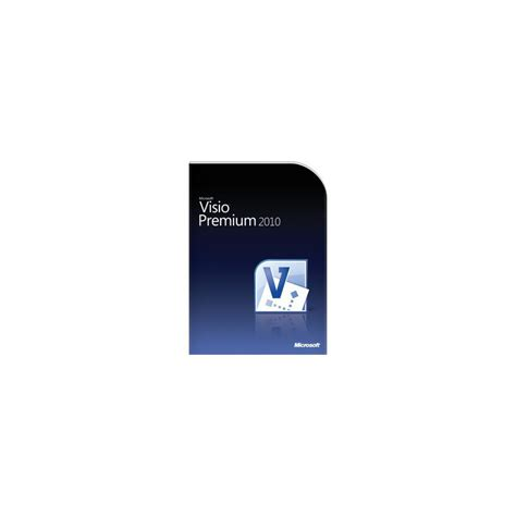 ms visio premium 2010 microsoft visio premium 2010 1pc for samssoftware