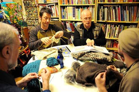 knitting new york city with yarns to tell wsj