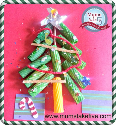 easy tree craft simple tree crafts for