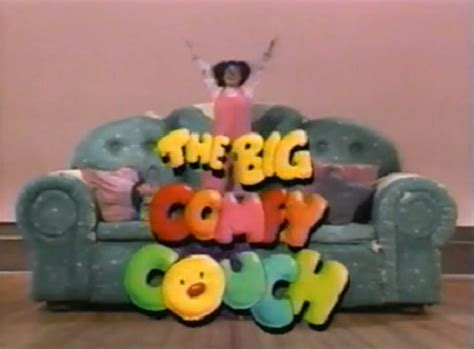 Pbs Big Comfy big comphy pbs images frompo 1