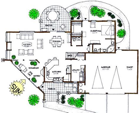solar home plans 17 best images about passive solar on pinterest house