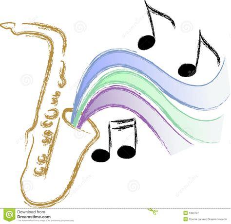 royalty free swing music jazz saxophone music eps royalty free stock photography
