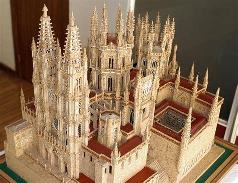 libro cmo construir una catedral una exposici 243 n de maquetas de catedrales en sanse