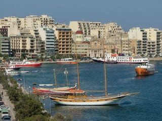 sliema boat trips johnsunseaandskytravel sliema malta travel guide