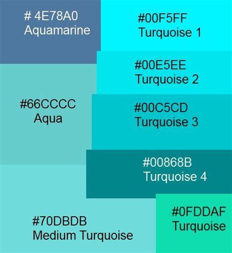 blue hex codes color palette fonts
