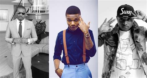 jidenna davido don jazzy wizkid on forbes top 10 richest musicians adelove best