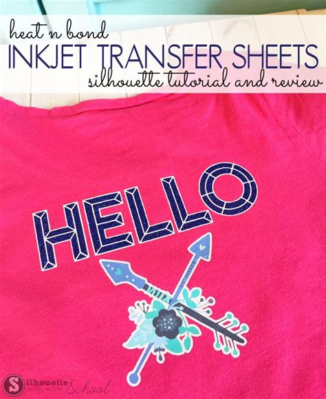 printable heat transfer vinyl philippines 17 best images about silhouette projects ideas on