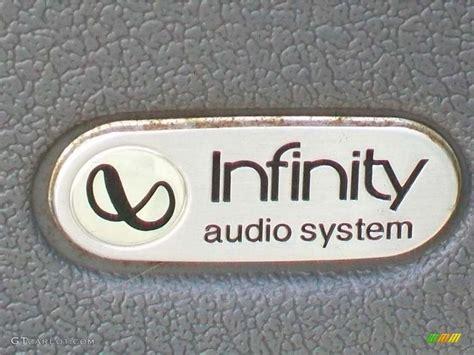 infinity radio system pin infinity audio system dodge journey on